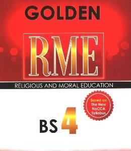 GOLDEN RME BS 4