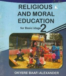 Religious and Moral Education 2 (Golden)