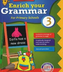 Enrich Your Grammar Prim. 3