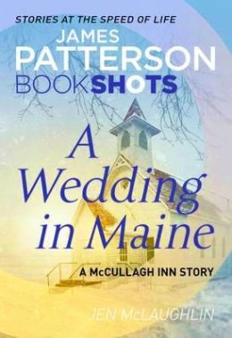 A wedding in Maine (James Patterson)