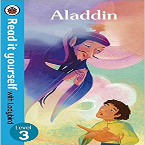 Aladdin level 3 (Read It Yourself)