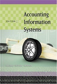 Acquiring, Developing & Implementing Accounting Information Systems - 6th Edition