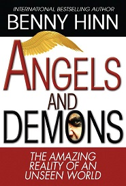 Angels And Demons (Benny Hinn)