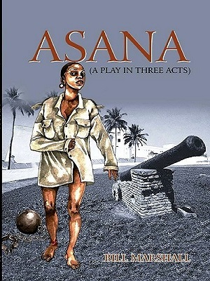 Asana ( A play in three acts)