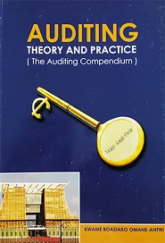 Auditing - Theory and Practice (The Auditing Compendium)