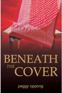 Beneath the Cover (Peggy Oppong)