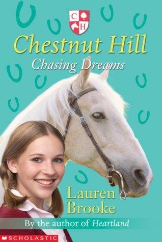 Chasing Dreams (By Lauren Brooke)