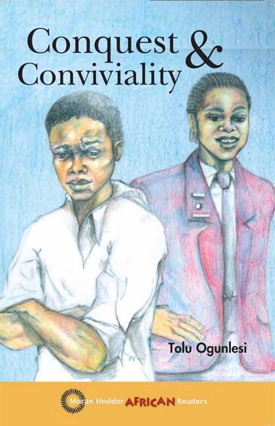 Conquest & Conviviality