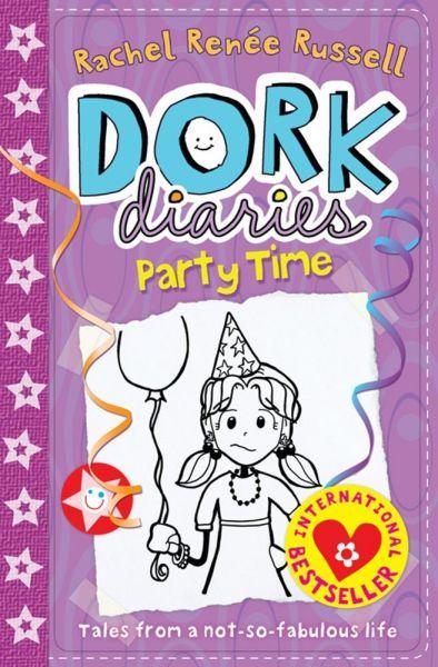 Dork Diaries - Party Time (Rachel Renee Russell)