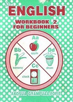 English Workbook 2 For Beginners