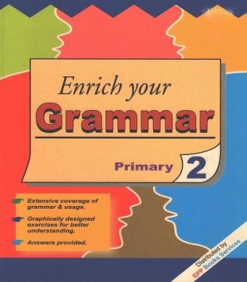 Enrich Your Grammar 2