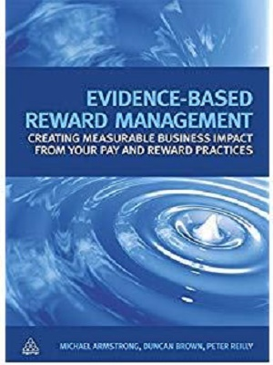 Evidence - Based Reward Management
