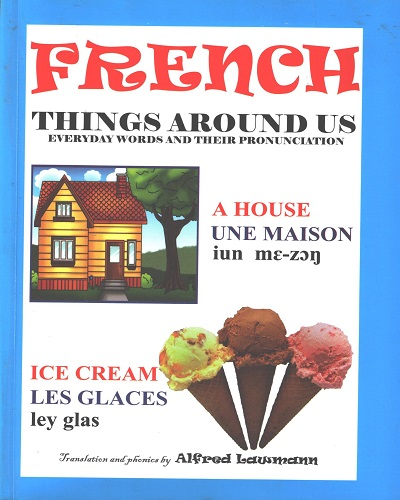 French (Things Around Us)