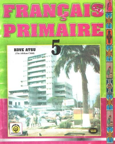 Francais Primaire (5)