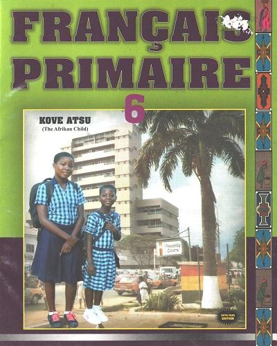 Francais Primaire (P6)