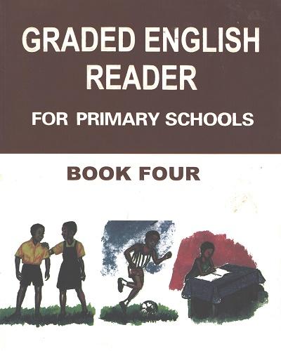 Graded English Reader for Prim. 4