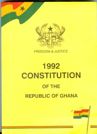 1992 Constitution