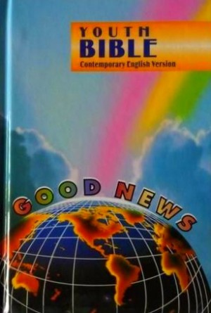 Good News Youth Bible