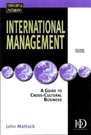 International Management (Second Edition)
