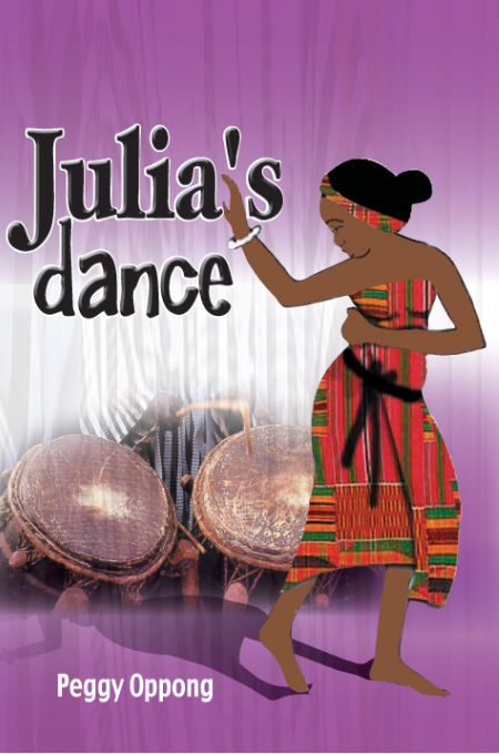 Julia's dance (By Peggy Oppong)