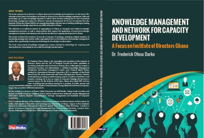 Knowledge Management and Network for Capacity Development (A Focus on Institute of Directors-GH)