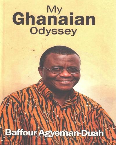 My Ghanaian Odyssey