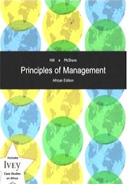 Principles of Management (African Edition)