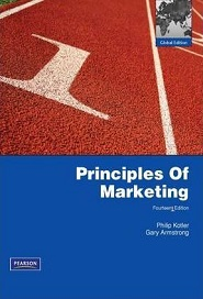Principles of Marketing - 14th Edition (Philip Kotler)