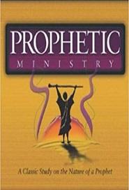 Prophetic Ministry (T. Austin Sparks)