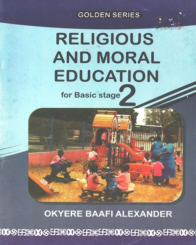 Religious & Moral Education (Basic Stage 2)