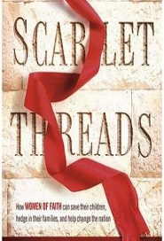 Scarlet Threads (Perry Stone)