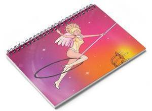 Singing Notebook (kente type)