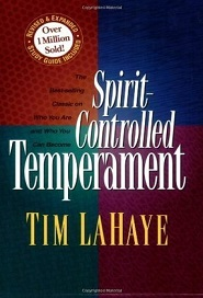 Spirit Controlled Temperament (Tim Lahaye)