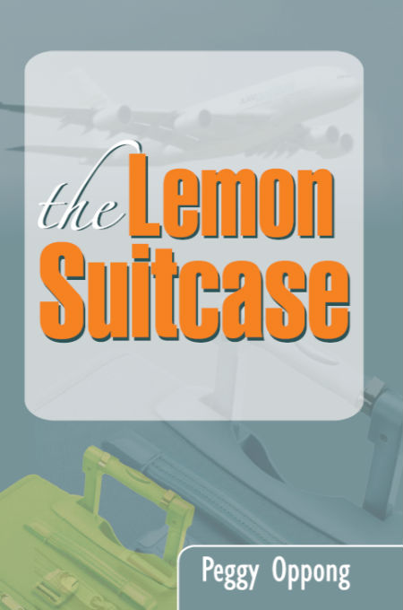 The Lemon Suitcase (By Peggy Oppong)