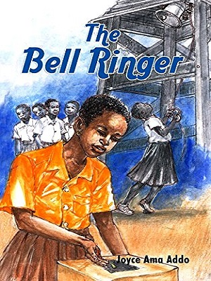 The Bell Ringer (By Joyce Ama Addo)