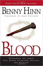 The Blood (Benny Hinn)