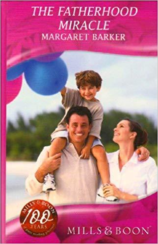 The fatherhood Miracle (Mills & Boon)