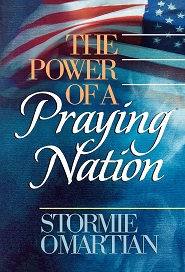 The Power of A Praying Nation (Stormie Omartian)