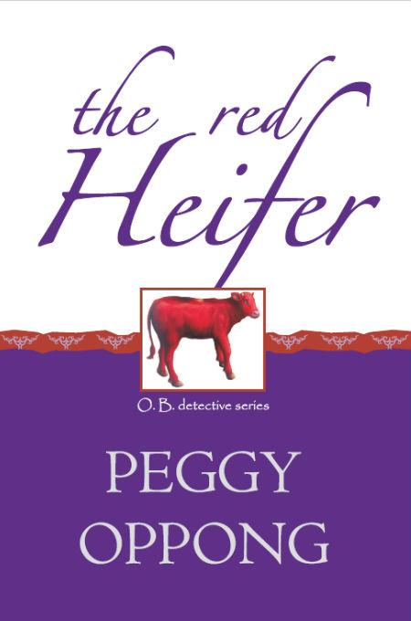 The Red Heifer (Peggy Oppong)