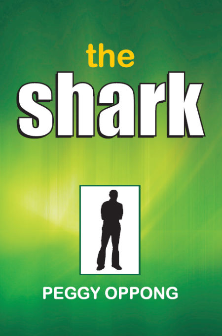The Shark (Peggy Oppong)