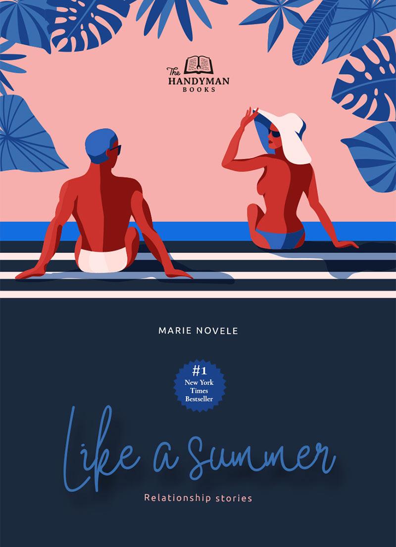 Summertime Love Stories