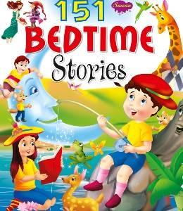 151 Bedtime Stories