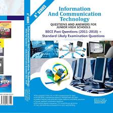 A+ INFORMATION AND COMMUNICATION TECHNOLOGY QUES. AND ANS. FOR JHS