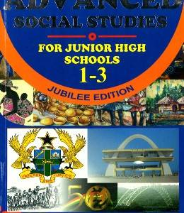 Advanced Social Studies for JHS 1-3 (Faith Series)