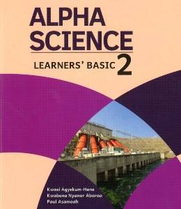 Alpha Science Basic 2