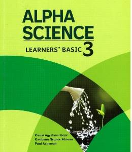 Alpha Science Basic 3