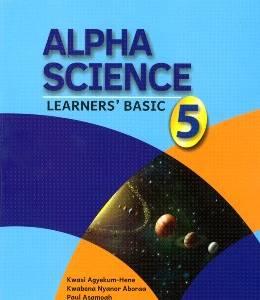 Alpha Science Basic 5
