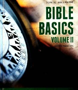 Bible Basics Volume 2