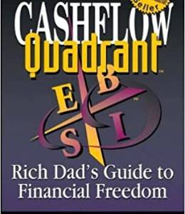 Cash Flow (Quadrant)