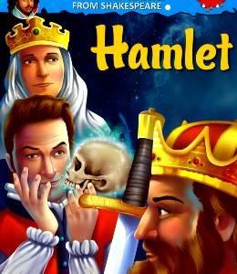 Hamlet - Illustrated Classics from Shakespear